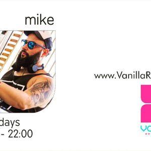 Vanilla radio dj set 24/9/2016 Vol1......djmike