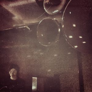 Loiter House Deep Debut!!(2016/02/05@Dimension)