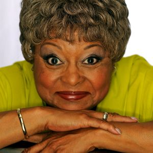 """Star from """"Betty White's Off Their Rockers"""" Reatha Grey"""