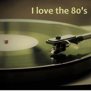 Mid 80's NRG Mix