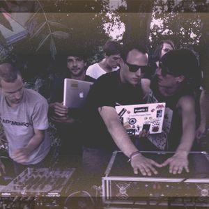 maxhovel @ dark outside OPEN AIR 18.08.2012 // techno set //
