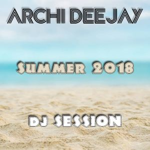 Summer 2018 pop house session