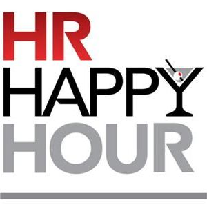 HR Happy Hour 155 - 'Tech and the Job Hunt'