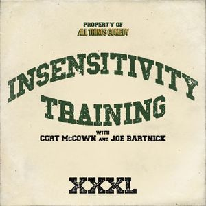 Insensitivity Training #158 All New