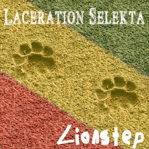 Laceration Selekta - Lionstep