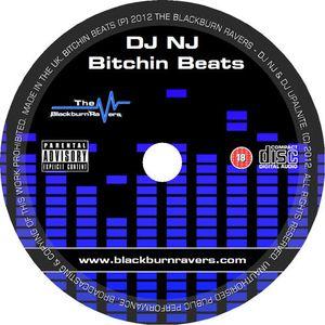 DJ NJ Bitchin Beats #2 October 2012