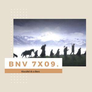 BNV 7x09.  (#282.)