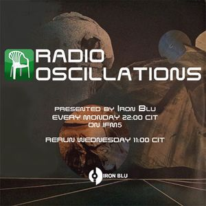 Radio Oscillations #130 (Manchester Rock)