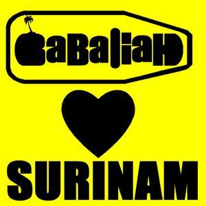 Babaliah Loves Surinam