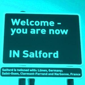 Salford Music Scene - April 19th 2011