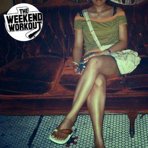 Weekend Workout Deep/Tech Mix September