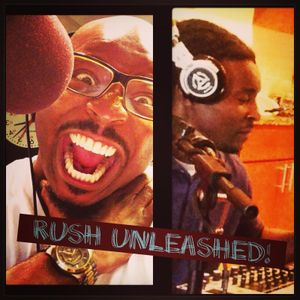 Rush Unleashed!! (Episode 17)