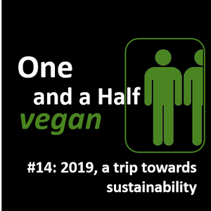 One and a half vegan - K103 (191221)
