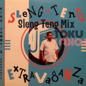 KING JAMMY'S OF SLENG TENG Mix