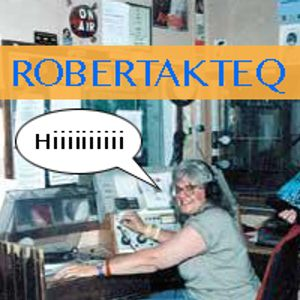 RobertaKTEQ - 1980 unknown date, sides CD, no AB