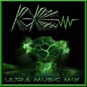 Dj KoKooo - Ultra Music MiX