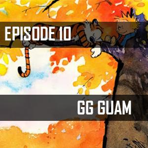 GG Episode 10 - Osiosu