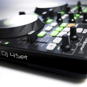 December electro mix Dj_Dragos