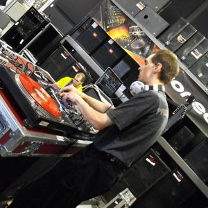 DJ X-Tydus - Cd mixé house