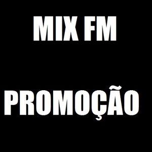 Eder Rodrigues @ MIX FM Promoção