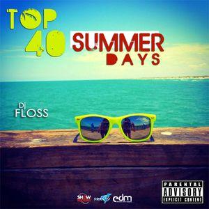 Top 40 Summer Days