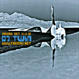 DJ TWIN PROMO SET 11.11.12