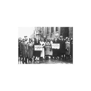 Black America: New Deal or Raw Deal? Pt. 4