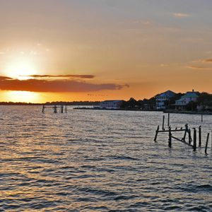 Great Destinations: Cedar Key, Florida