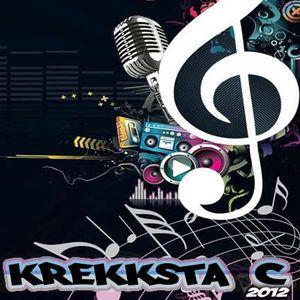 Krekksta  C - Summer Bassline Skankin (2011)
