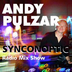 Andy Pulzar - Synconoptic Ep 23