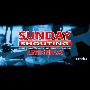 The Sunday Shouting Show episode 6 - 17/12/17