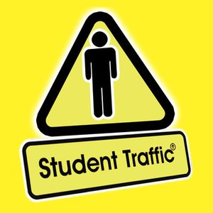 STUDENT TRAFFIC DJs - Student Traffic (Volume 3)