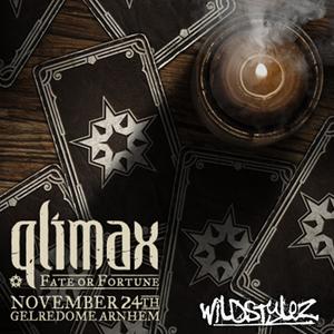 Qlimax 2012 - Wildstylez (Liveset)