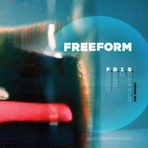 Audio Freeform **Live @ Enlighten 3**