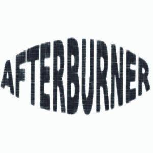 Hans V - Afterburner Burning Sessions