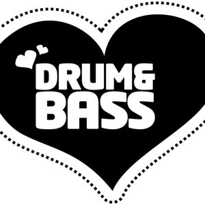 Rocki - August mix UK 2012 (WE LOVE DRUM AND BASS!)