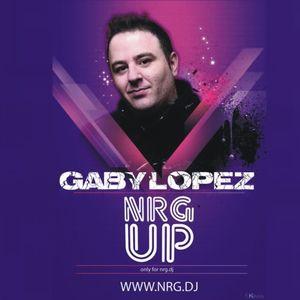 Gaby Lopez NRG UP -Agosto 2015