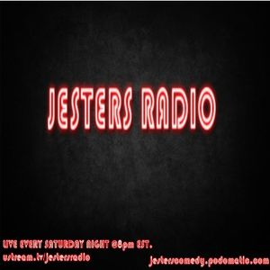 JESTERS RADIO - The Moral Dilemma PT. 2