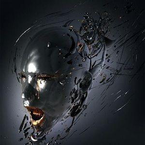 Halloween 2012 Redux techno mix by Simon Reggie Hayes