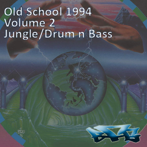 The BFG - Old School 1994 - Volume 2 - Jungle/DnB