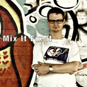 Nessbeth - Mix It Fix It