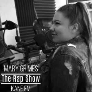 The Rap Show / Mary Grimes / 23-08-19