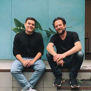 Calling In A Favour - Pathosformeln w/ Julian Brimmers & Adam Helms (September 2019)