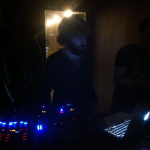 Mix Tech-House by Nils 02/2013