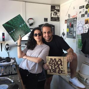 Love Injection with Barbie & Paul @ The Lot Radio 06:09:2018