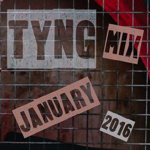 Tyng Promo Mix (January 2016)