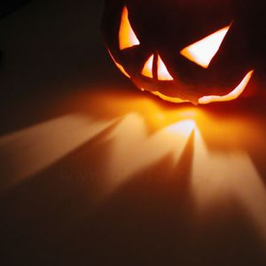 Odesaman(Halloween)