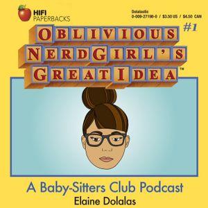 Oblivious Nerd Girl's Great Idea - Episode 3
