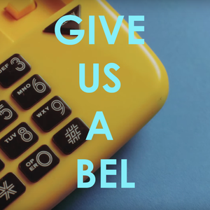 Give Us a Bel 5: 1st Dec (with Sam Possible & Ella Heeks)