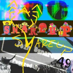 Snareup Radio 49 - Illbient Jazz